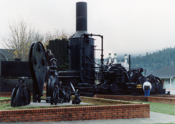 Donkey Engine