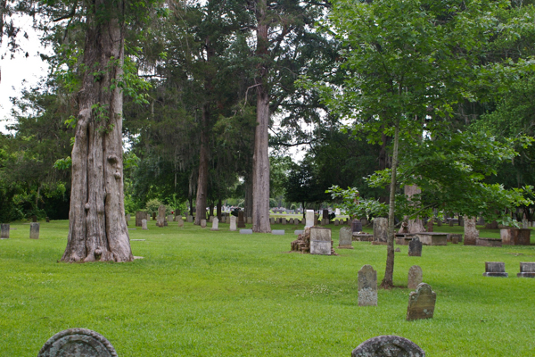 Port Gibson Cemetery