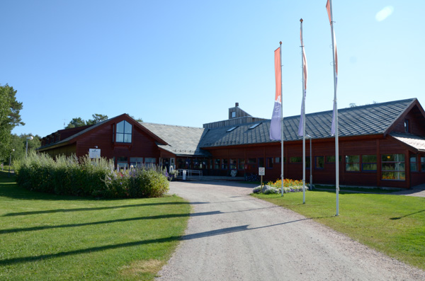 Øvre Pasvik National Park Centre