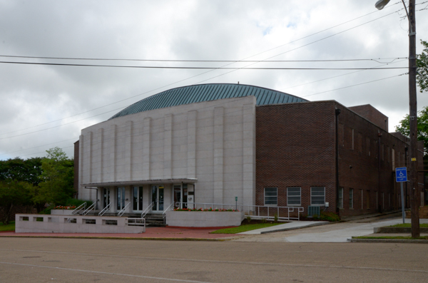 Community Auditorium