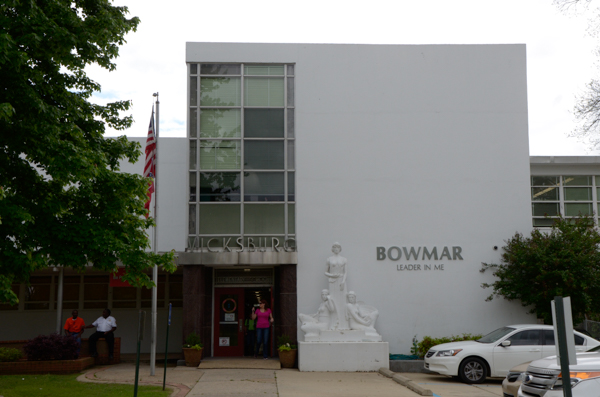 Bowmar Avenue School