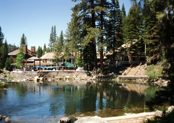 River Ranch, Tahoe City