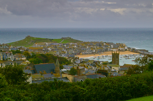 St. Ives, Cornwall