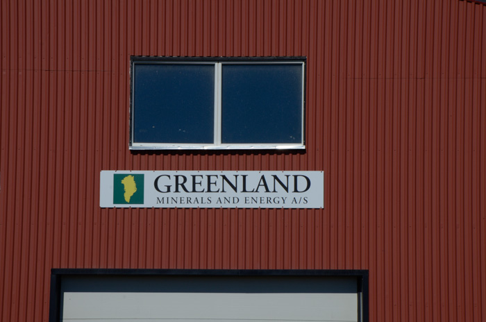 Greenland Minerals & Energy