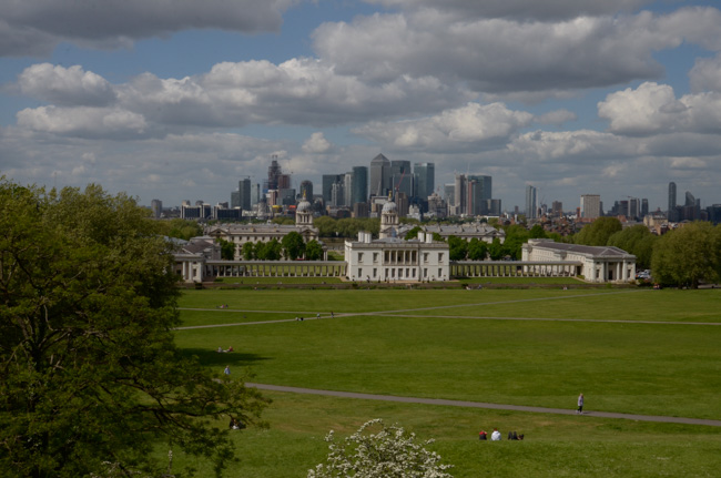Greenwich Overview